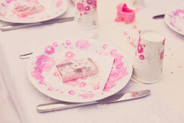 Gartenzelt Deko : Es wird ein mädchen babyparty dekoration mit viel rosa