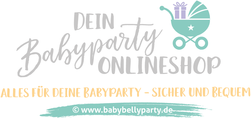 Großer Babyparty Online Shop